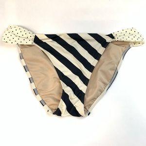 Victorias Secret Bikini Bottoms Medium Cheeky